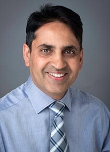 Dr Nausheed Baig